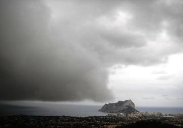 storm over Ifach2